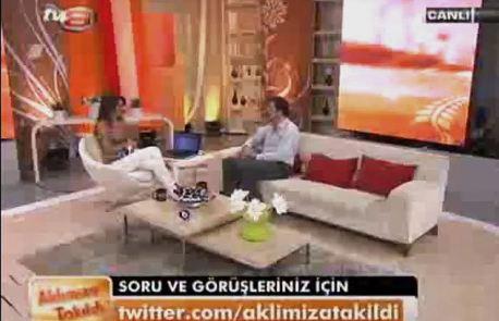Aklımıza Takıldı | TV8