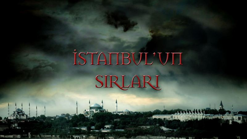 Secrets of Istanbul