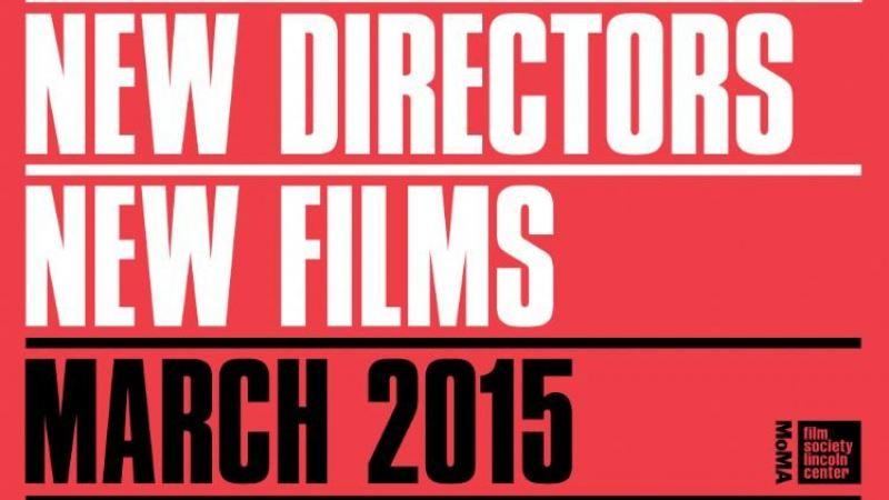 New Directors  New Films