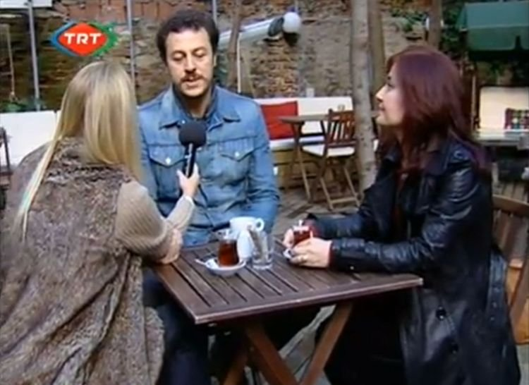 Ve Sinema   TRT News